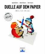 Duelle auf dem Papier (Spielen Denken Lernen) (Farbstifte, Deutsch)