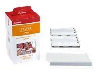 Canon RP-108 Tinten-/Papiersatz Selphy 100 x 148 mm 108 Drucke (8568B001)