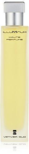 Illuminum Incorporated Limited Illuminum vetiver oud parfüm 100ml