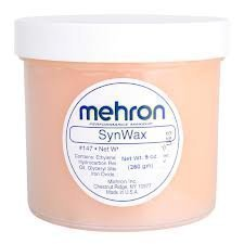 mehron-synwax-theatrical-makeup-8oz-tub