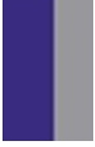 Heys Valigeria, Black (183) (Nero) - CR702 - BK - (22) Metallic Blue-Silver