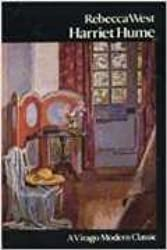 Harriet Hume: A London fantasy (A Virago modern classic)