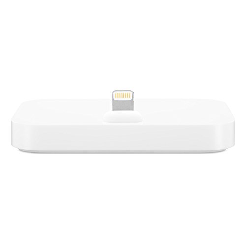 Apple MGRM2ZM/A - Lightning para Apple iPhone base dock