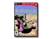 Best Of Atari:  Ballance (PC)