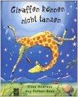Giraffen können nicht tanzen. ( 2000 )