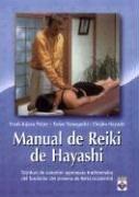Descargar Libro Manual De Reiki De Hayashi de Frank Arjava Petter Tadao Yamaguchi