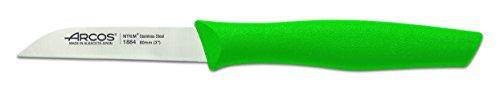 Arcos Nova - Cuchillo mondador, 80 mm