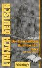 EinFach Deutsch, Die Verwandlung