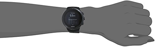 Suunto Spartan Ultra All Titanium HR the Gps Watch with Color Touch Screen Heart Rate Monitoring For Athletic and Adventure Multisport, Black, Uni - 2