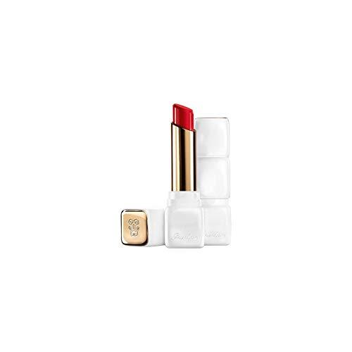 Guerlain Kiss Kiss Rose lip- Hydrating & Aufpolsterung Tinted Balm Lippen–Make Up Lippen–Rose Lip Morning Rose N ° 371 -