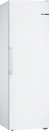 Bosch GSN36VW3P Serie 4 Freistehender Gefrierschrank / A++ / 186 cm / 237 kWh/Jahr / / 242 l / NoFrost