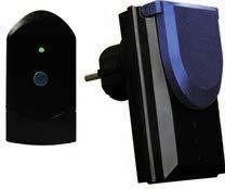 AquaForte Fernbedienung RC-400 für Pumpen, Gartenbeleuchtung etc.