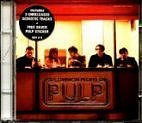Pulp - Different Class (Japanese Import disc1)