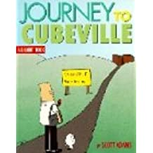 Journey to Cubeville (A Dilbert Book)
