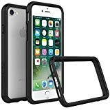 RhinoShield Coque pour iPhone 8 / iPhone 7 [Bumper...