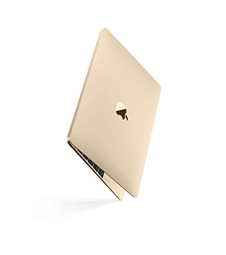 macbook 12 (intel core m3 dual-core a 1,2ghz, 256gb) - oro