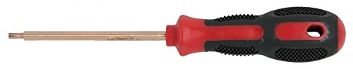 KS Tools 962.0934 BERYLLIUMplus Schraubendreher TORX T9