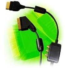 Xbox RGB Scart Kabel