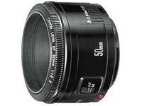 Canon Objektiv EF 50 mm F/1.8 II Canon EF-EOS - 1D, 50, 1000, 500, 5D, 7D, Kiss F X2 X3-Kiss, Kiss, Rebel T1i, XSi, XS, Rebel Rebel