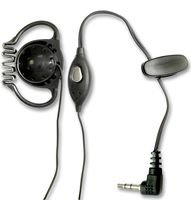 Cobra Ncoezepttepm Headset, Pmr Sports Earbud With Ptt