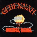 Decibel Rebel by Gehennah (1998-08-04)