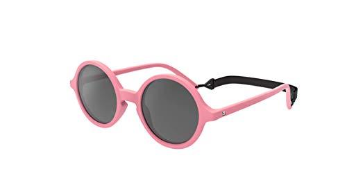 WOAM - Runde Baby Sonnenbrille - 0-2 jahre - Rosa