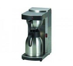 Lacor 69270 - Cafetera elécrica con jarra térmica