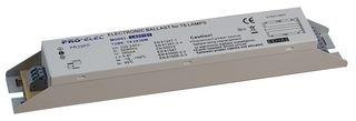 BALLAST ELECTRONIC T8 2 X 36W GD-EB-T8236PPB By PRO ELEC - Electronic Ballast