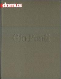 Domus: Gio Ponti (Italian & English Text)