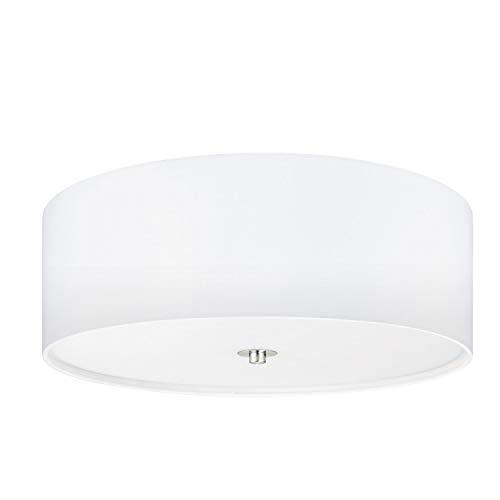 Eglo Deckenleuchte, Wohnzimmerlampe