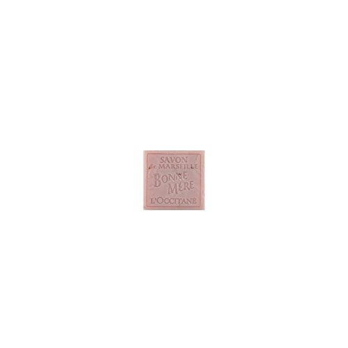 L´occitane - BONNE MERE rose soap 125 gr