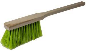 Nölle 212200 Prestige Balayette long manche, Beige/vert, 43 cm