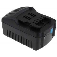 Premium Akku für Metabo Typ 6.25468 4000mAh, Li-Ion, 18V