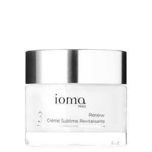 Ioma Renew Crème Sublime revitalisante 50Ml