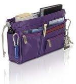 handtasche 2 Handtasche luxus Handtasche organizer Lila