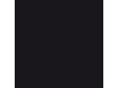 Stahls Premium Vinylfolie für Plotter, schwarz, 100 cm x 31,5 cm