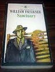 Sanctuary by William Faulkner (1968-08-01)