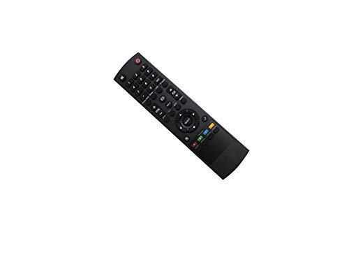 hcdz Ersatz-Fernbedienung für Westinghouse rmt-11uw40t2bw ld-4680LCD LED HDTV TV - Westinghouse Hdtv Tv