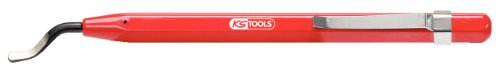 KS Tools 205.2020 Universal-Schnell-Entgrater, 140x21mm