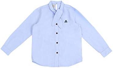 Scalpers Camisa Lazada Cuello -  / 1