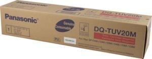 Panasonic Workio dp-c406magenta toner, resa 20000-Genuine Orginal OEM (Kit 20000 Resa)