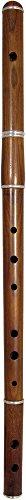 Glenluce MOY - Flauta irlandesa en Do (madera de palo)