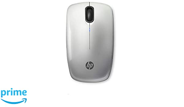 652c1d1f027 Amazon.in: Buy HP Z3200 Wireless Mouse (Silver) Online at Low Prices in  India   HP Reviews & Ratings
