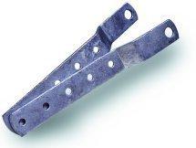 Tie Down 86120Keel Roller Halterung w/o Hardware–Bulk Pack von Tie Down