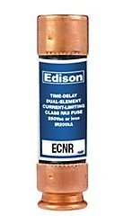 Littlefuse FLNR-20 - Edison Replacement Time Delay Fuse - 20 Amp 250V - RK5 Dual Element by Edison Time Delay Fuses
