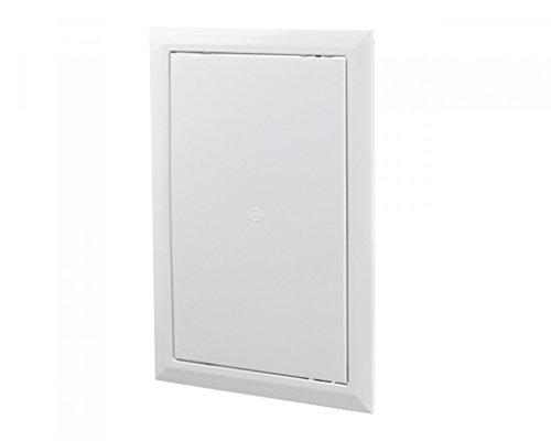 Revisionstür ABS Kunststoff weiß 40 x 60 cm Revisionsklappe