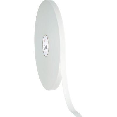Coroplast Ruban adhésif Double-Face 4242P 4242P Blanc (L x l) 33 m x 19 mm Acrylique 1 Rouleau(x)