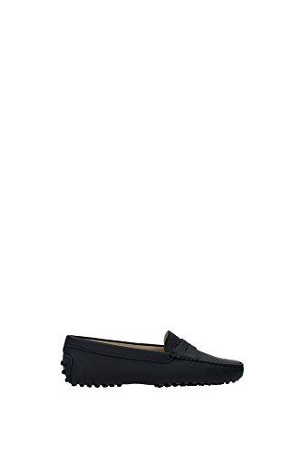 loafers-tods-damen-leder-blau-denim-xxw00g000105j1u810-blau-35eu