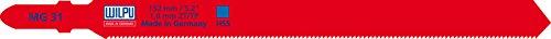 ASEIN - SIERRA CALAR 5 HOJAS T318A 105MM(BLISTER )