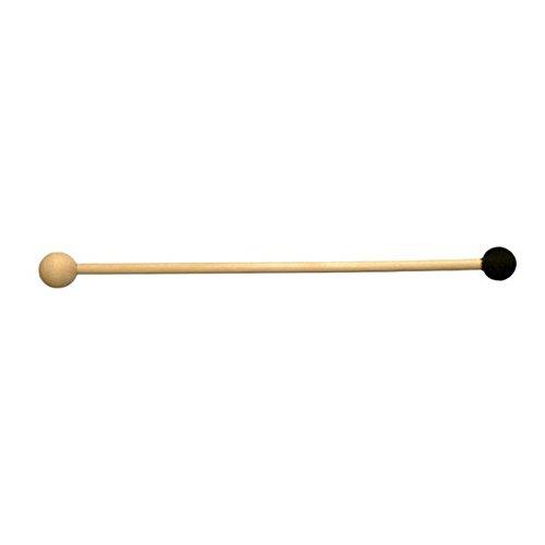 new-classic-toys-2042874-accessoire-pour-instrument-de-musique-batte-en-caoutchouc-bois-diametre-20-